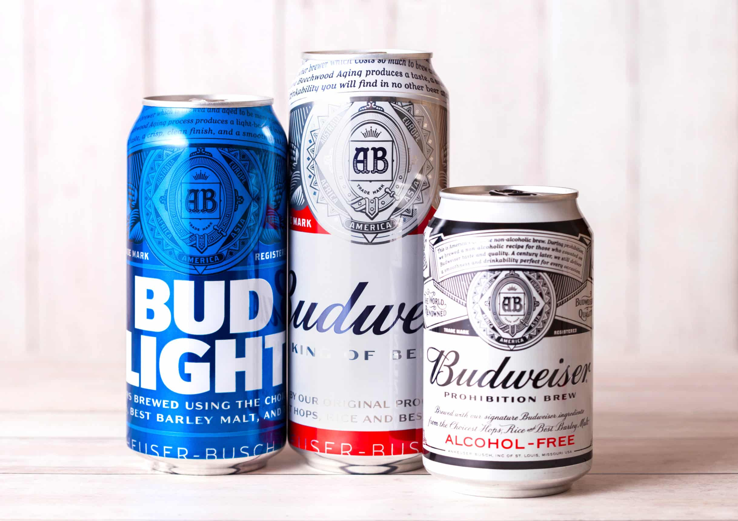 Une brasserie fonctionnant à l'hydrogène pour Budweiser