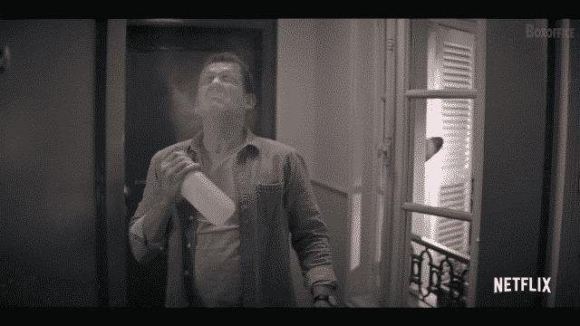 8 Rue de l'Humanité, le film de Dany Boone sur le confinement