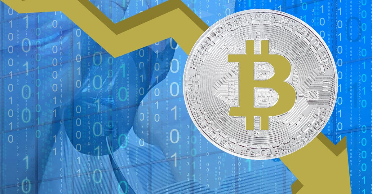 Bitcoin victime d'un bug : son prix chute de 87 %