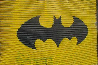Le signe de Batman